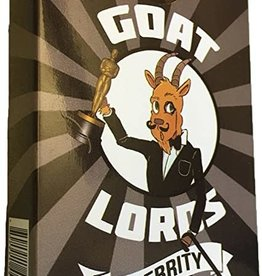 Gatwick Games Goat Lords: Celebrity