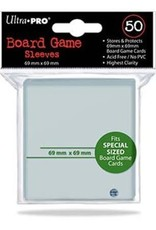 Ultra Pro Board Game Sleeves Special Sized Square