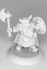 Dungeon Dwellers Borin Ironbrow, Dwarf Fighter