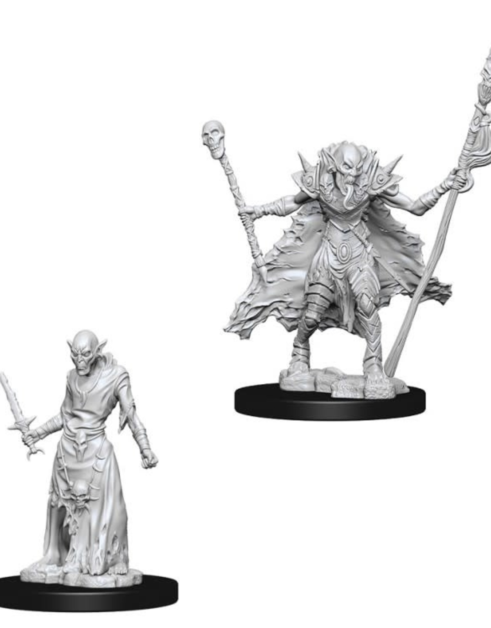Pathfinder Mini: Ghouls