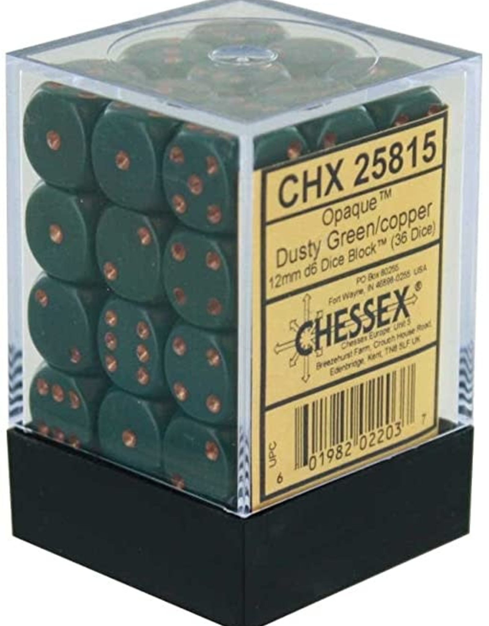 CHX 25815
