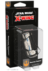 Star Wars X-Wing: Resistance Transport