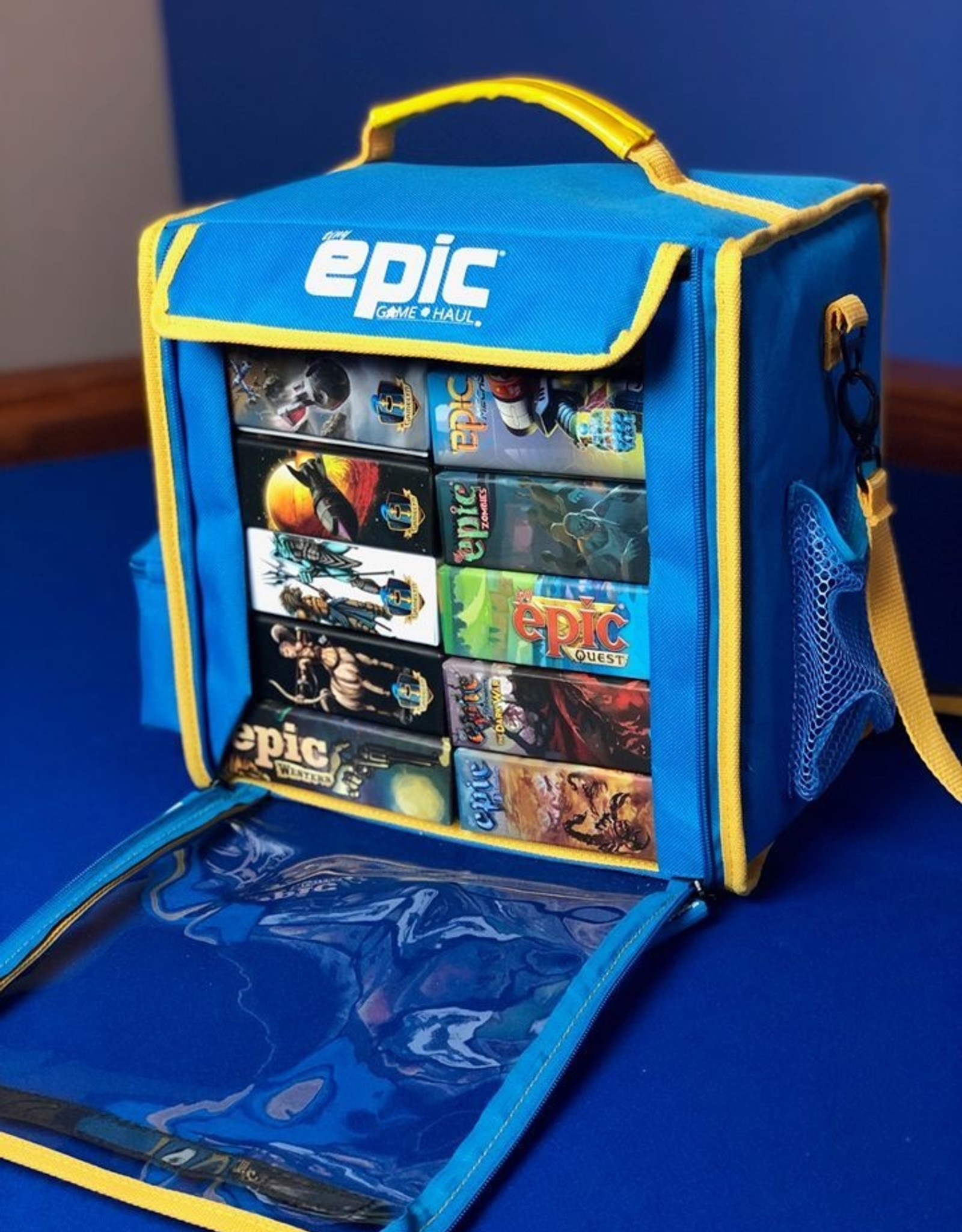 Tiny Epic Game Bag