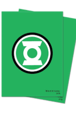 Justice League Green Lantern Sleeves
