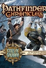 Pathfinder: Cities of Golarion