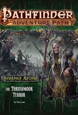 Pathfinder: 110 Strange Aeons - The Thrusmoor Terror