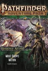 Pathfinder: 113 Strange Aeons - What Grows Within