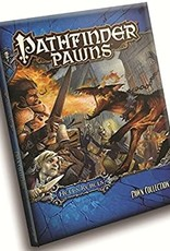 Pathfinder Hell's Rebels Pawn Collection