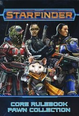 Starfinder RPG: Core Pawn Collection