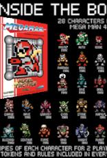 Pixel Tactics: Proto Man Red Box