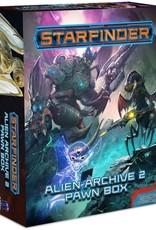 Starfinder RPG: Pawns - Alien Archive Pawn Box