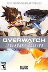 Art of Overwatch - Legendary Edition