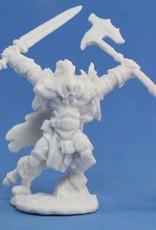 Bones Kord the Destroyer
