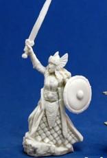 Bones Aina, Female Valkyrie