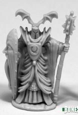 Bones Athak, Undead Knight