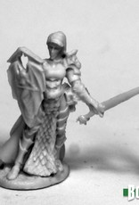 Bones Mara Frostblade, Antipaladin