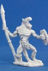 Bones Lizardman Soldier
