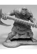 Bones Orc Chopper (Battle Axe)