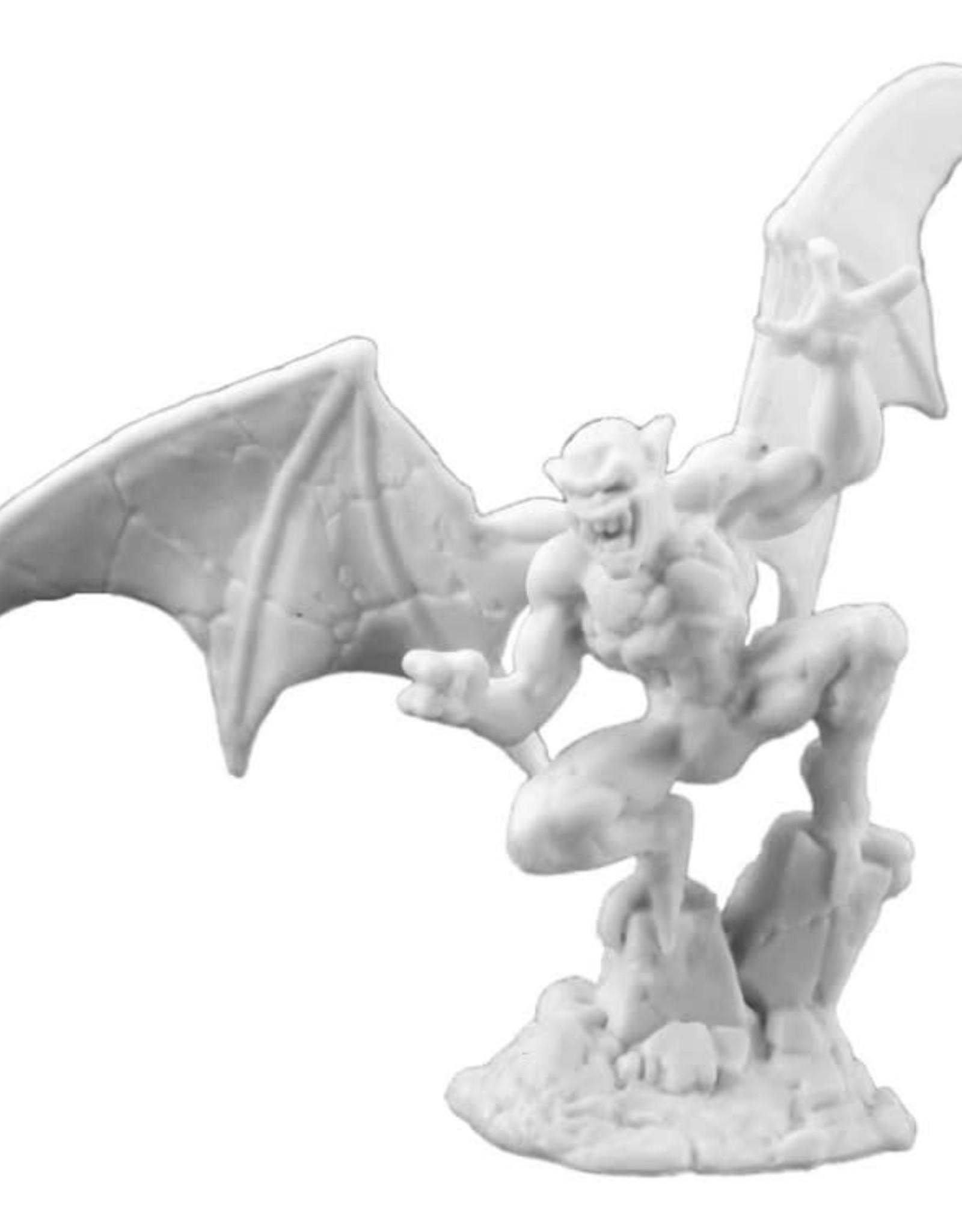 Bones Mortar the Gargoyle