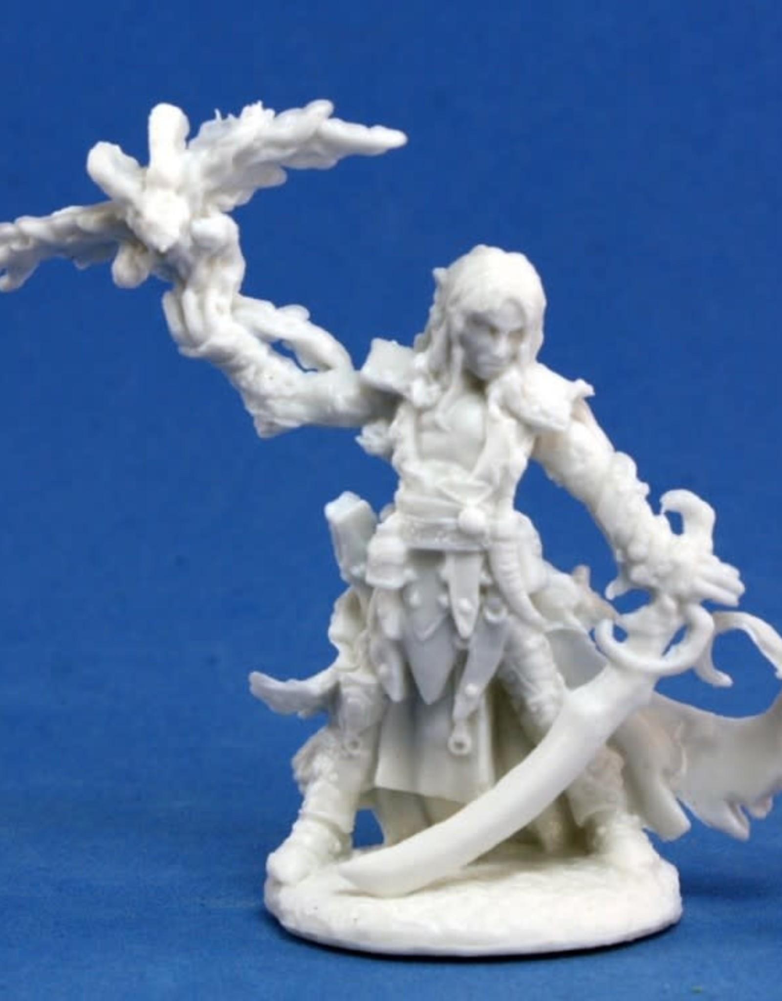 Bones Seltyiel, Iconic Magus