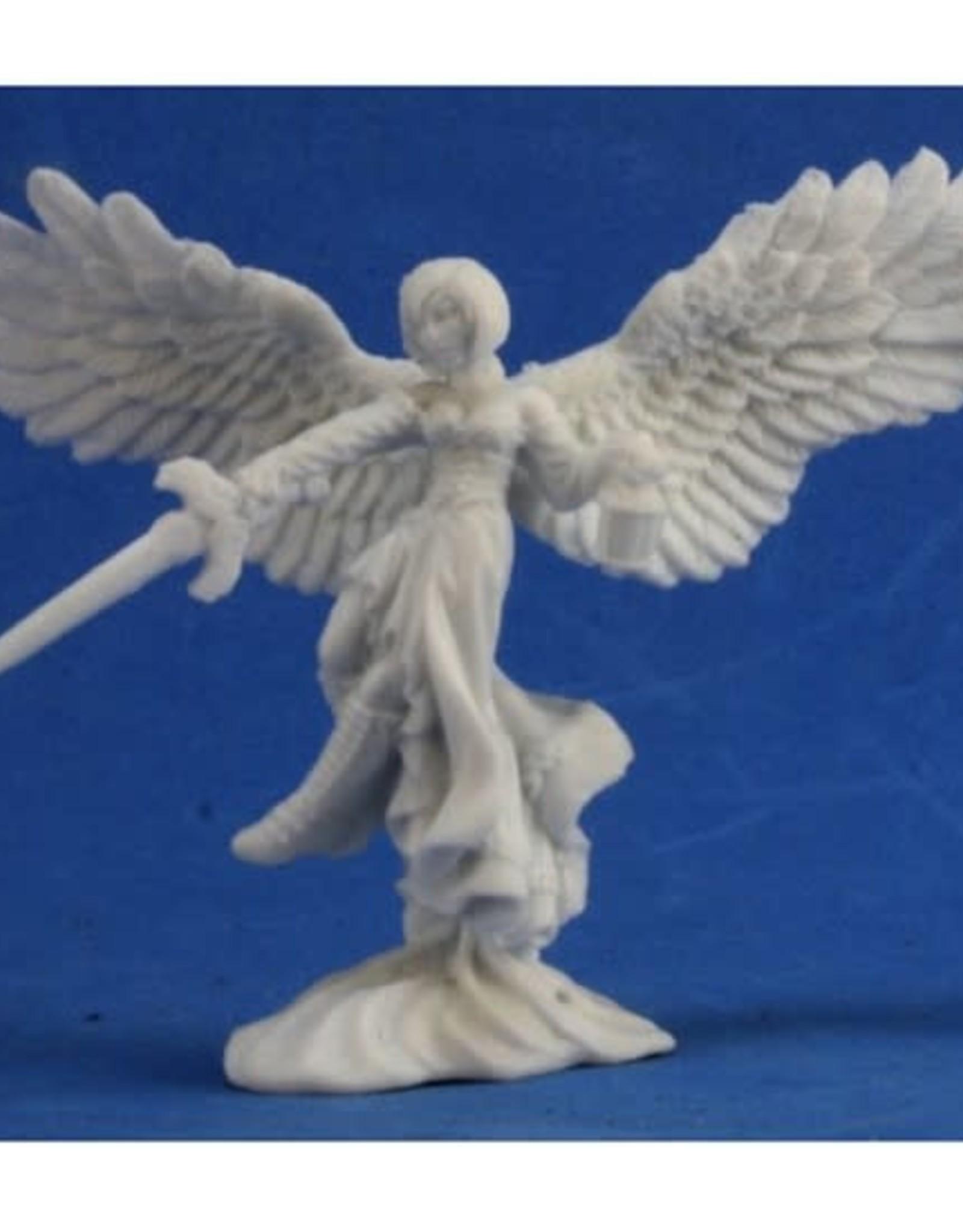 Bones Angel of Shadows