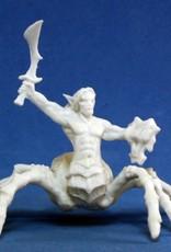 Bones Arachnid Warrior