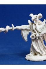 Bones Leisynn, Mercenary Mage