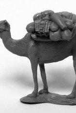 Bones Camel with Pack