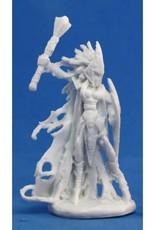 Bones Tierdeleira, Dark Elf Cleric