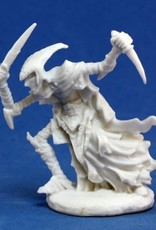Bones Zalash, Dark Elf Assassin
