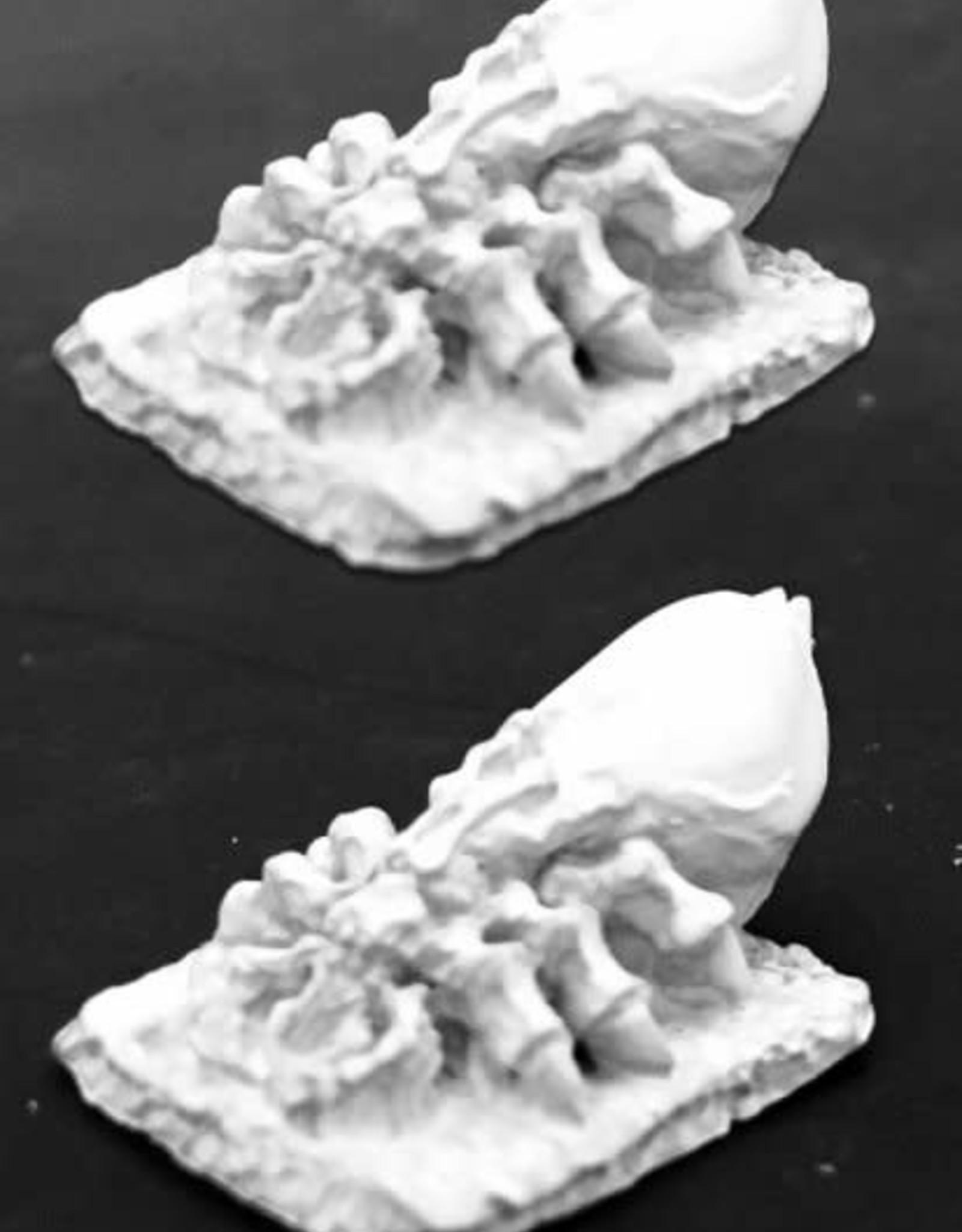 Bones Dungeon Vermin - Giant Ticks (2)