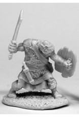 Bones Orc Grunt