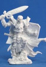 Bones Arrius, Skeletal Warrior