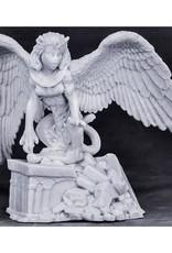 Bones Sphinx