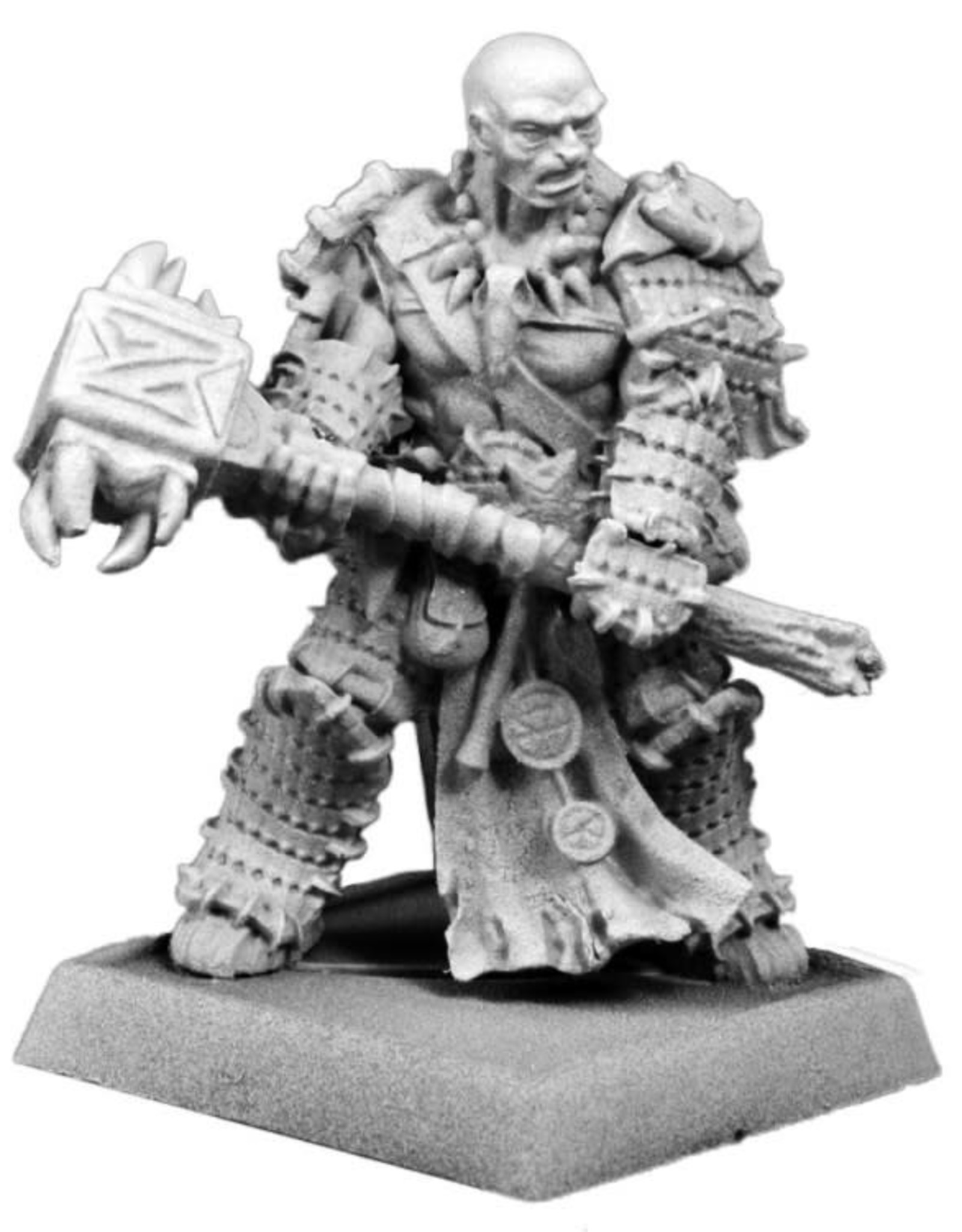 Bones Crowe, Iconic Bloodrager
