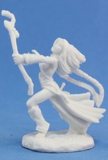 Bones Seoni, Iconic Sorceress