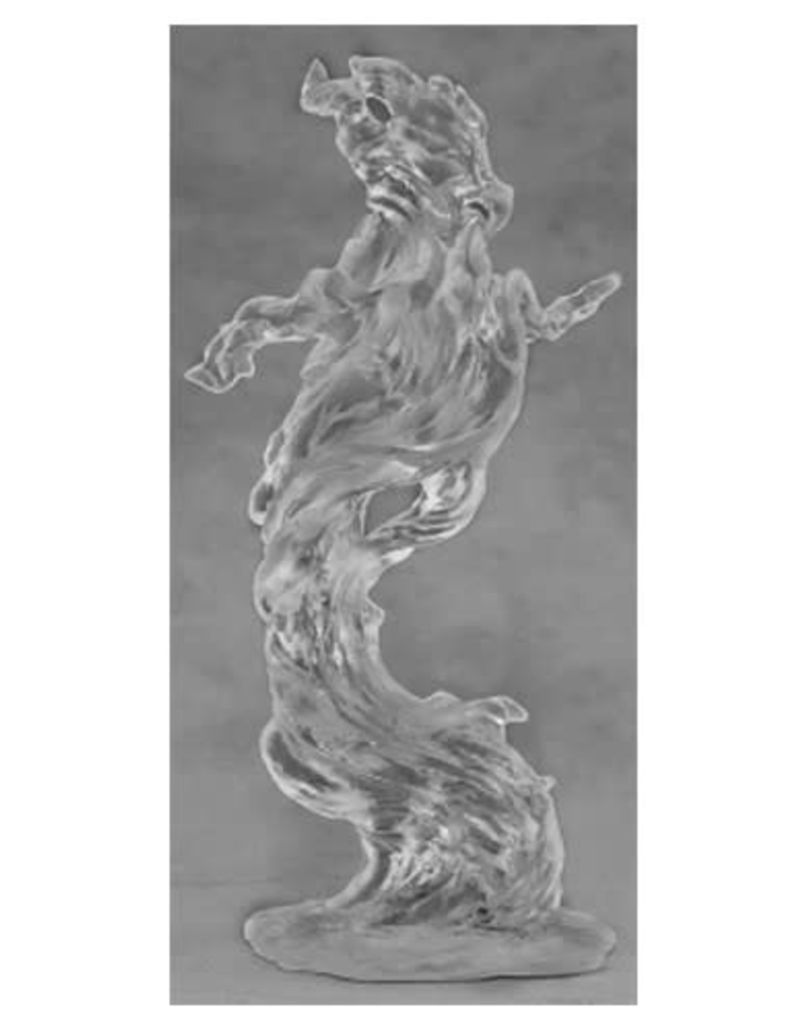 Bones Medium Air Elemental