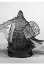 Bones Invisible Wizard