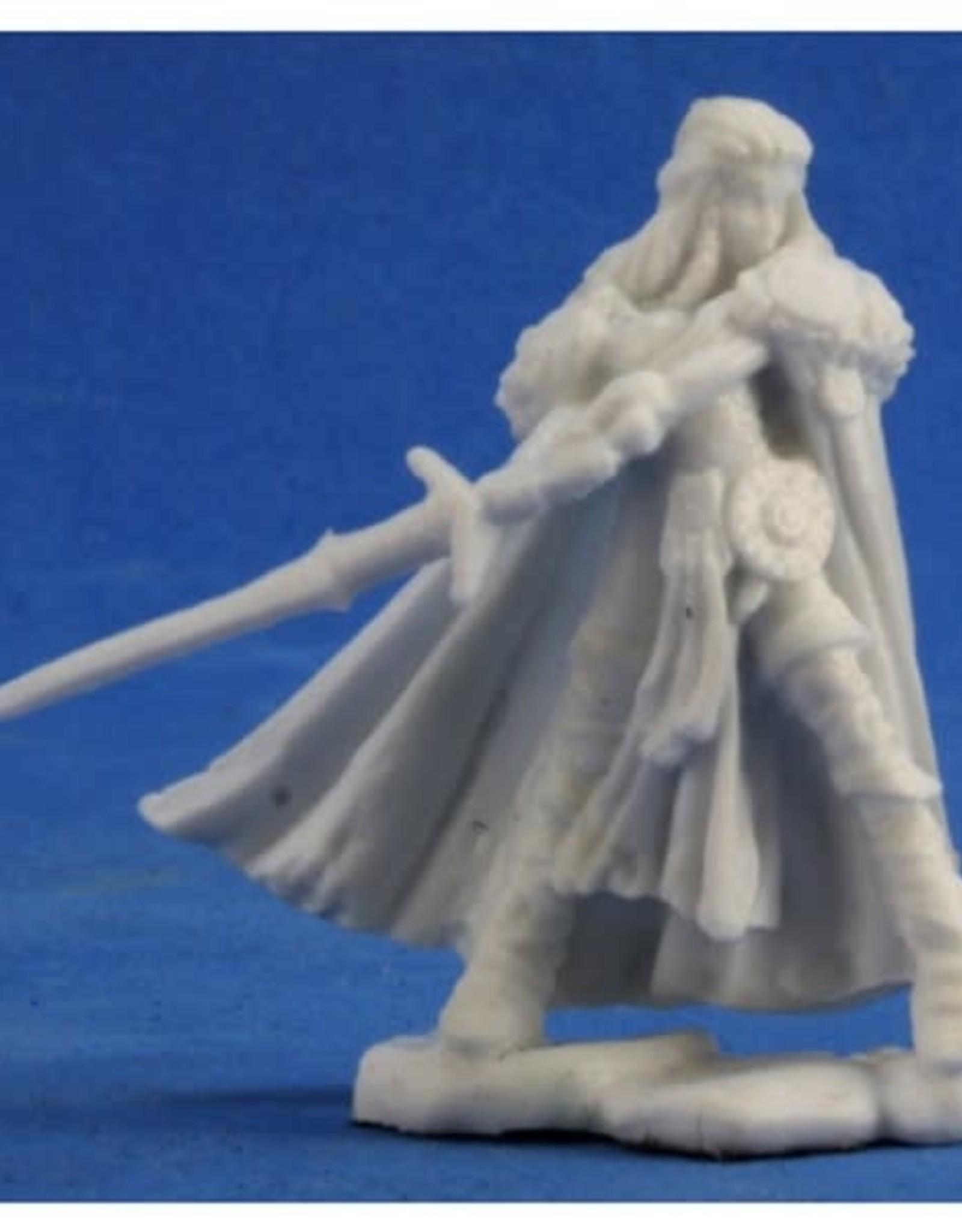 Bones Highland Heroine