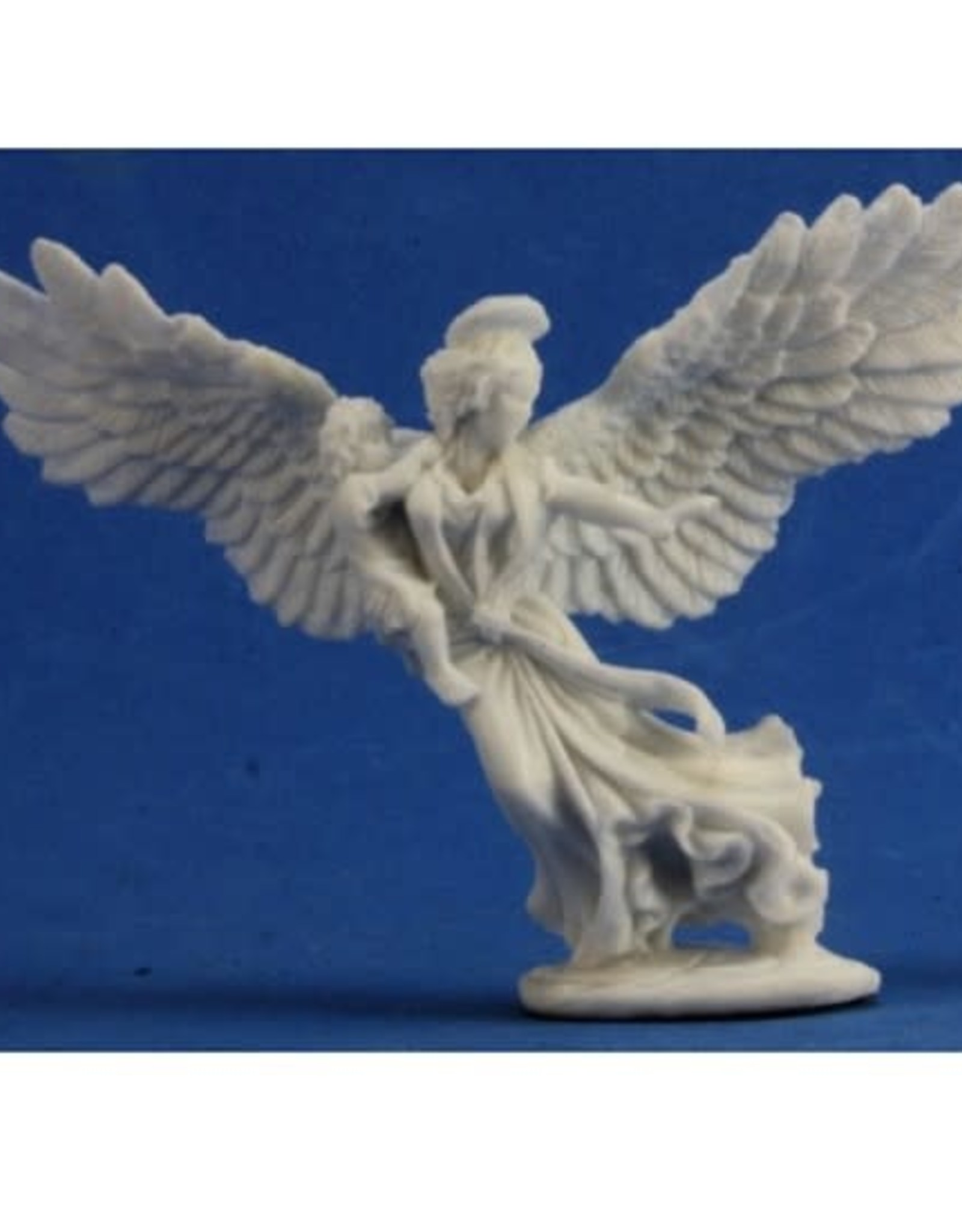 Bones Angel of Protection