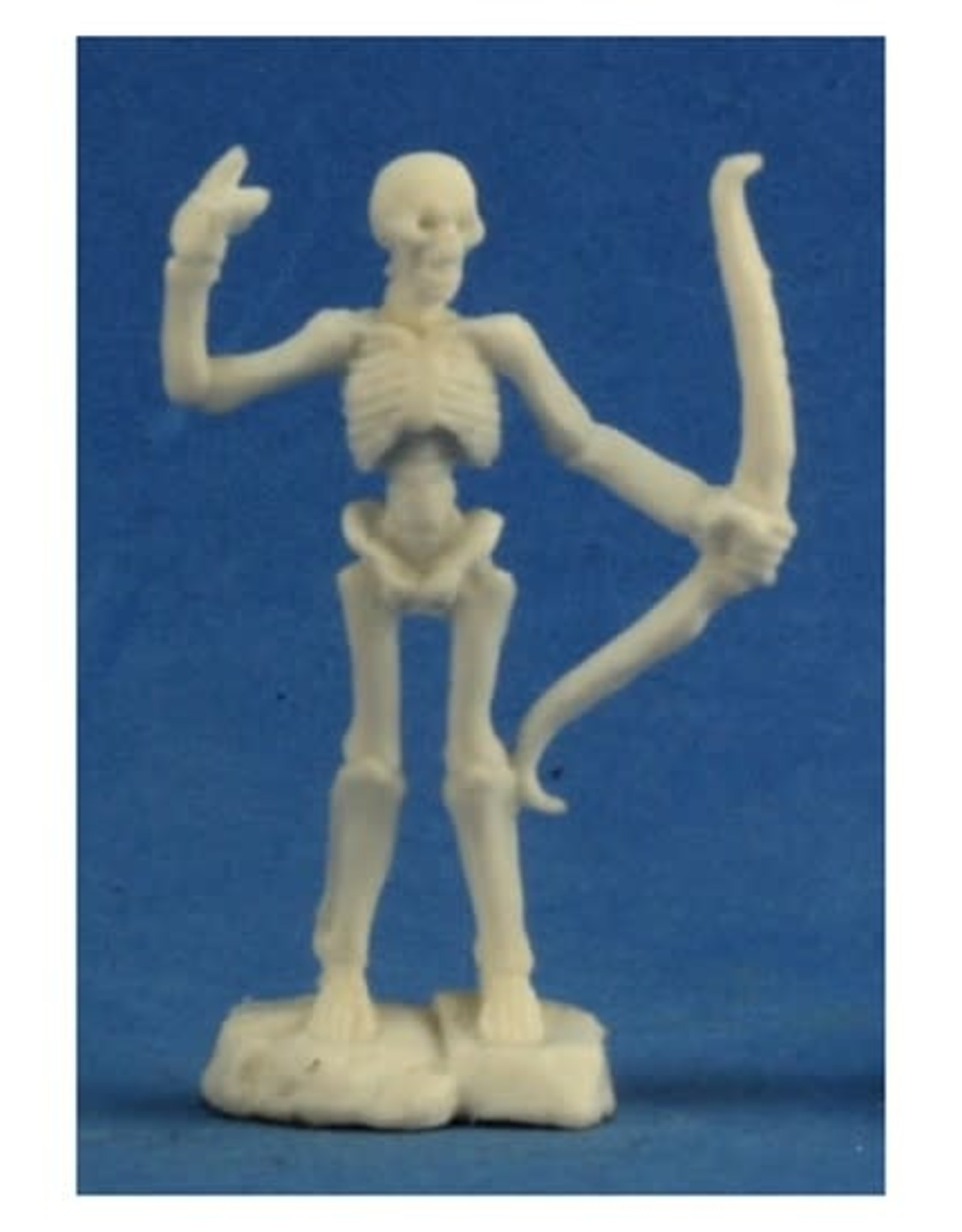 Bones Skeleton Warrior Archer (3)