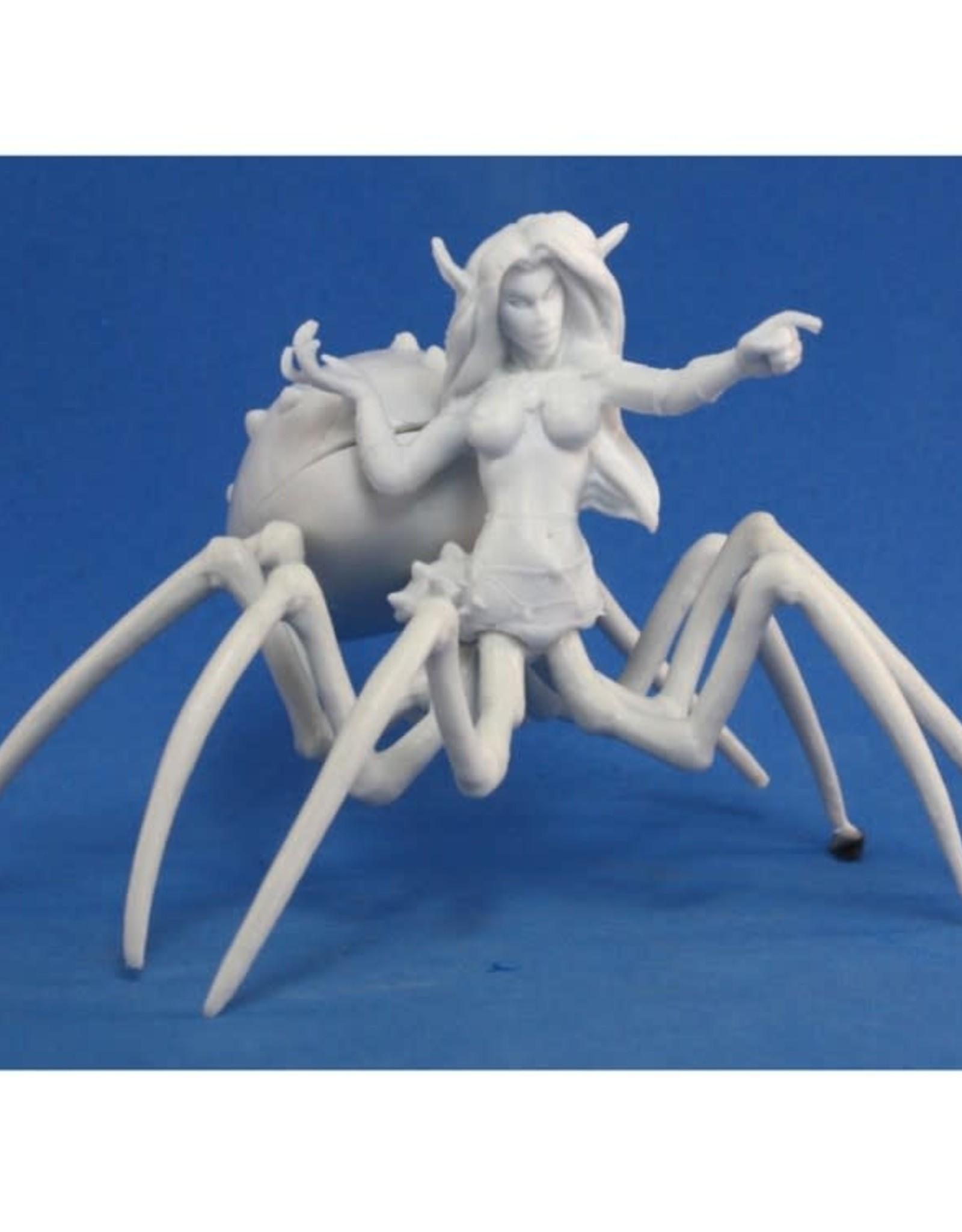 Bones Shaerileth, Spider Demoness