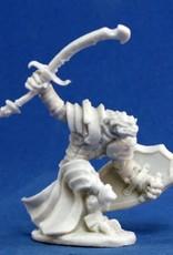 Bones Dragonman Warrior