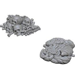 Pathfinder Mini's: Pile of Bones and Entrails