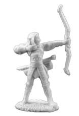Bones Lindir, Elf Archer