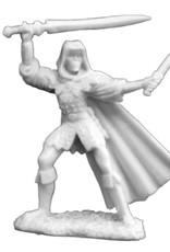 Bones Danar, Male Assassin
