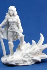 Bones Janan, Female Dragon Slayer