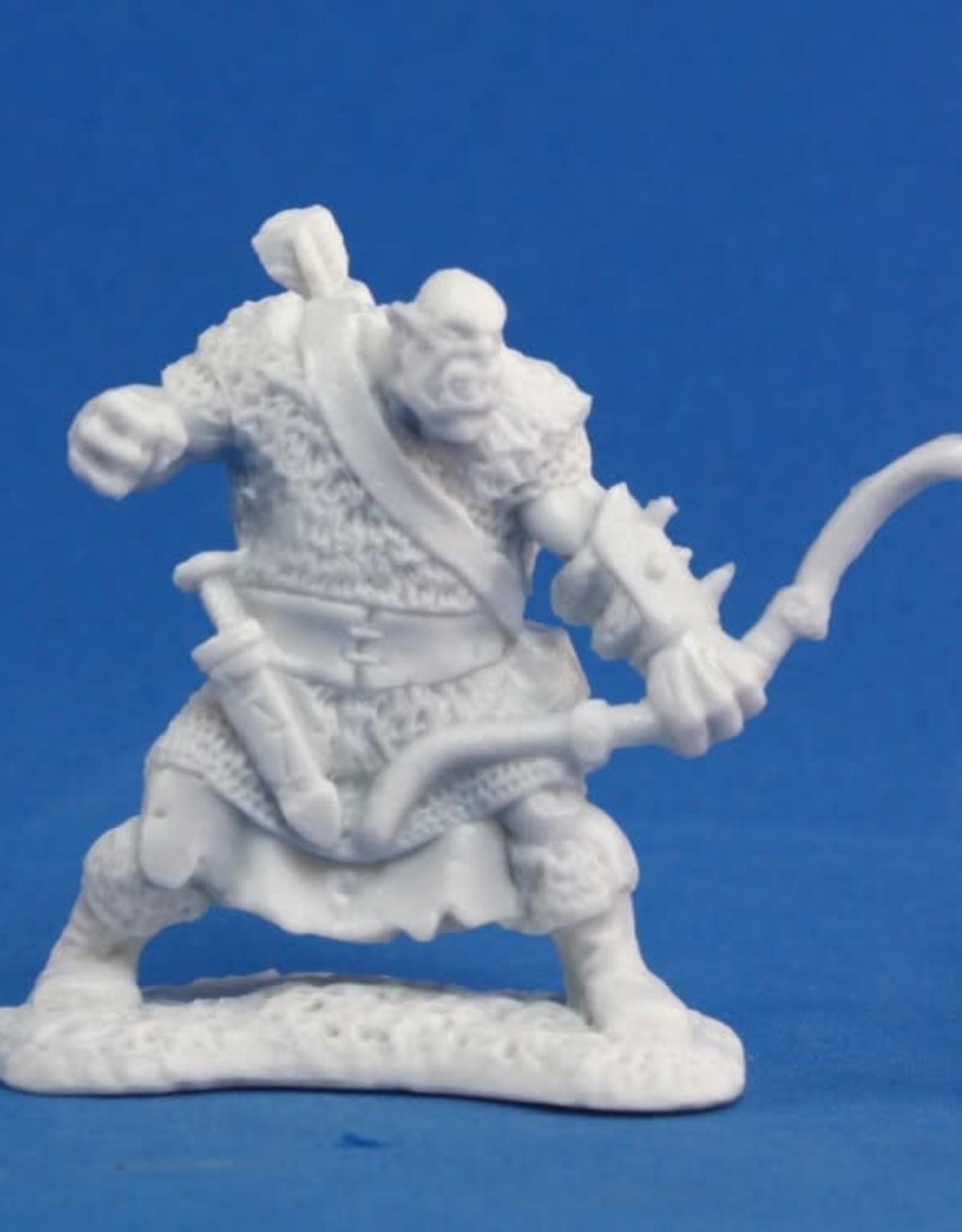 Bones Orc Sniper (Archer)