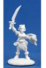 Bones Elliwyn Heatherlark, Gnome Bard