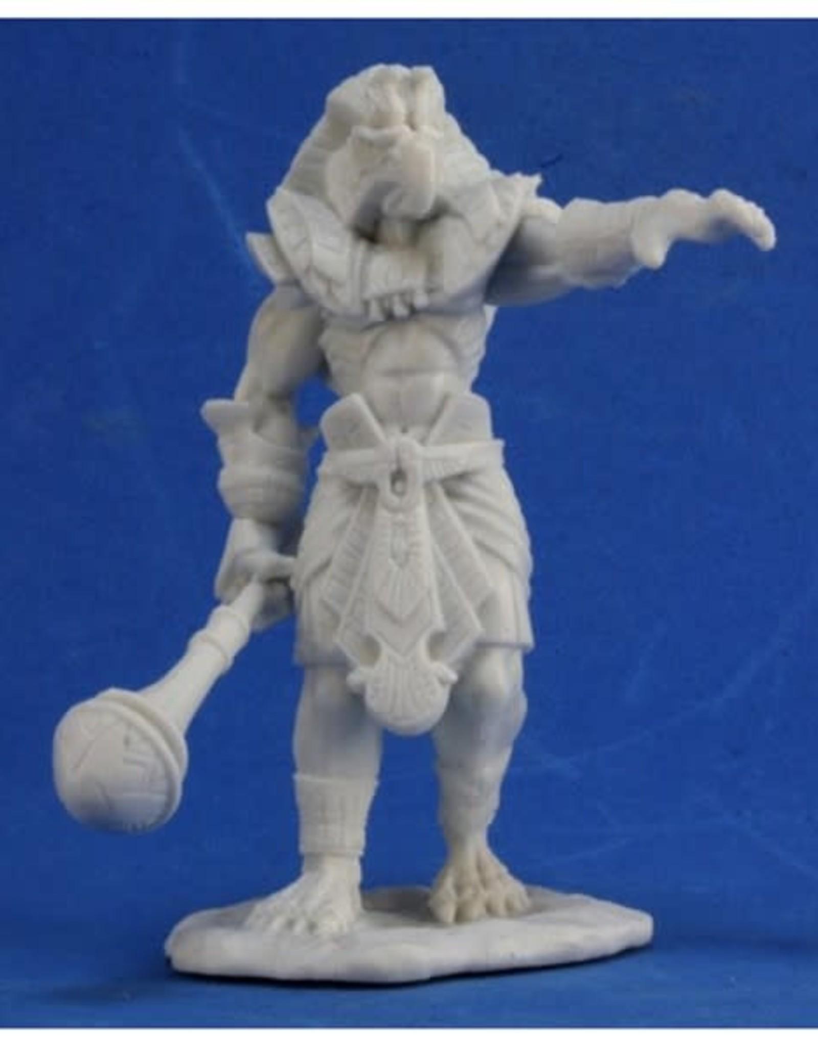 Bones Avatar of Sokar